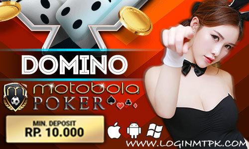Perhatikan Hal Ini Sebelum Main Judi Domino QQ Online Indonesia