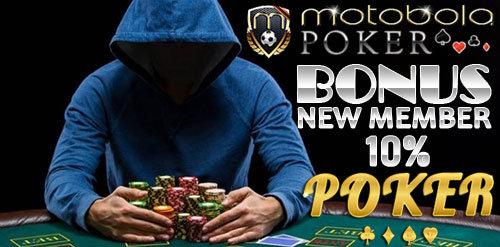 Faktor Penting Dalam Melakukan Judi Live Poker
