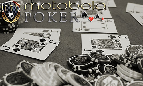 Situs Poker Indonesia Terpercaya