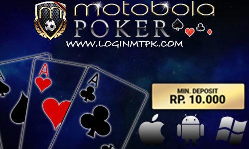 Bermain di Website Judi Poker Terbesar
