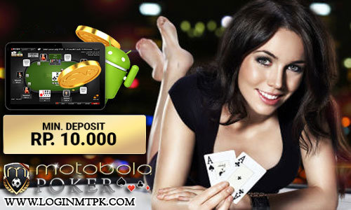 Permainan Bandar Judi Poker Online Menggiurkan