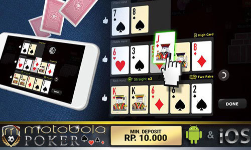 Cara Download Game Capsa Online Android