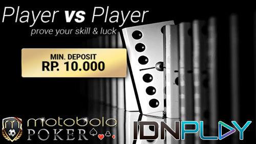 poker domino Indonesia